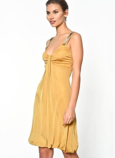 Gizia Elbise Altın